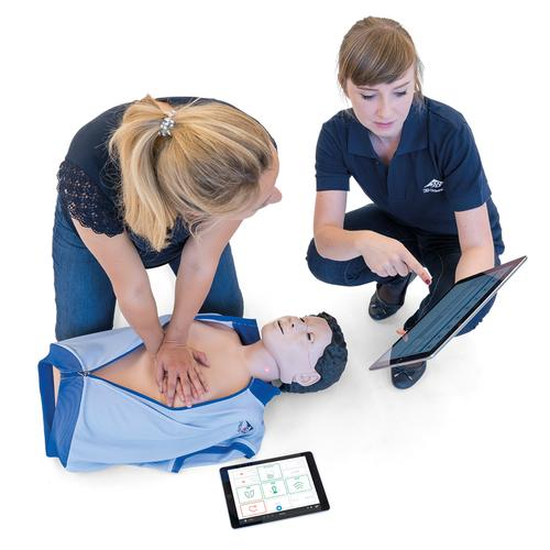CPRLilly PRO+ Advanced CPR Training Manikin