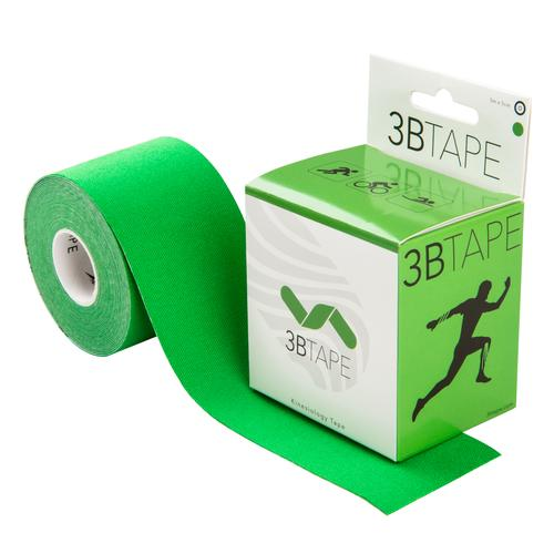 3BTAPE per chinesiologia, verde, 1012804, Taping