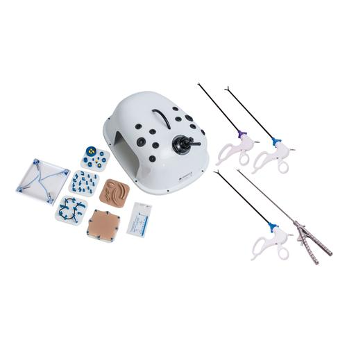 Set Laparo Advance Simple, 1021834, Laparoscopia