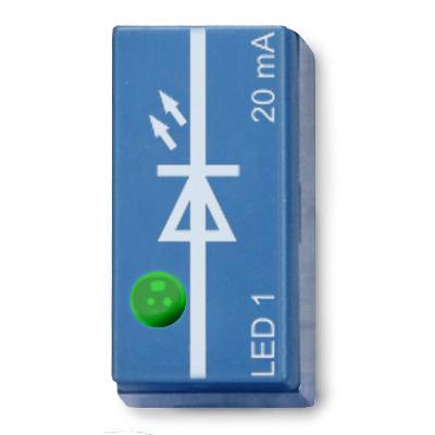 3B Scientific U29804 Ponte di Graetz a LED in Scatola