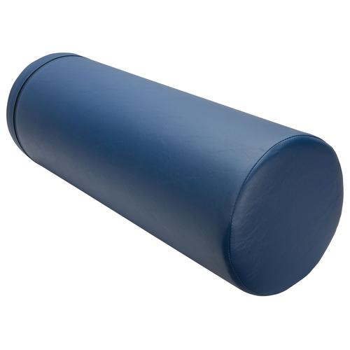 Medium Solid Roll - Blu scuro, 1004993 [W15093DB], Guanciali, fasce e maschere