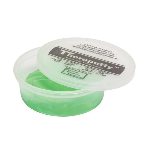 Theraputty antimicrobico, verde, 170 g, 1015497 [W67580], Plastilina Theraputty