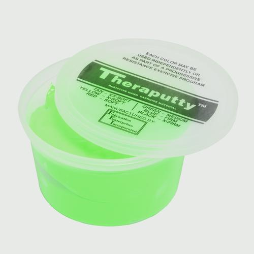 Theraputty antimicrobico, verde, 450 g, 1015504 [W67587], Plastilina Theraputty