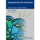 Acupuncture for Insomnia - Montakab, 1017223, Libri