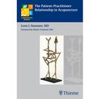 Patient-Practitioner Relationship in Acupuncture -  Hammer, 1017224, Libri