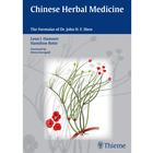 Chinese Herbal Medicine - Hammer, 1017225, Libri
