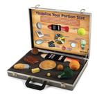 Visualize Your Portion Size Display, 1020781, Educazione nutrizionale