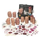 Kit per armi di distruzione di massa  , 1021949, Advanced Trauma Life Support (ATLS)