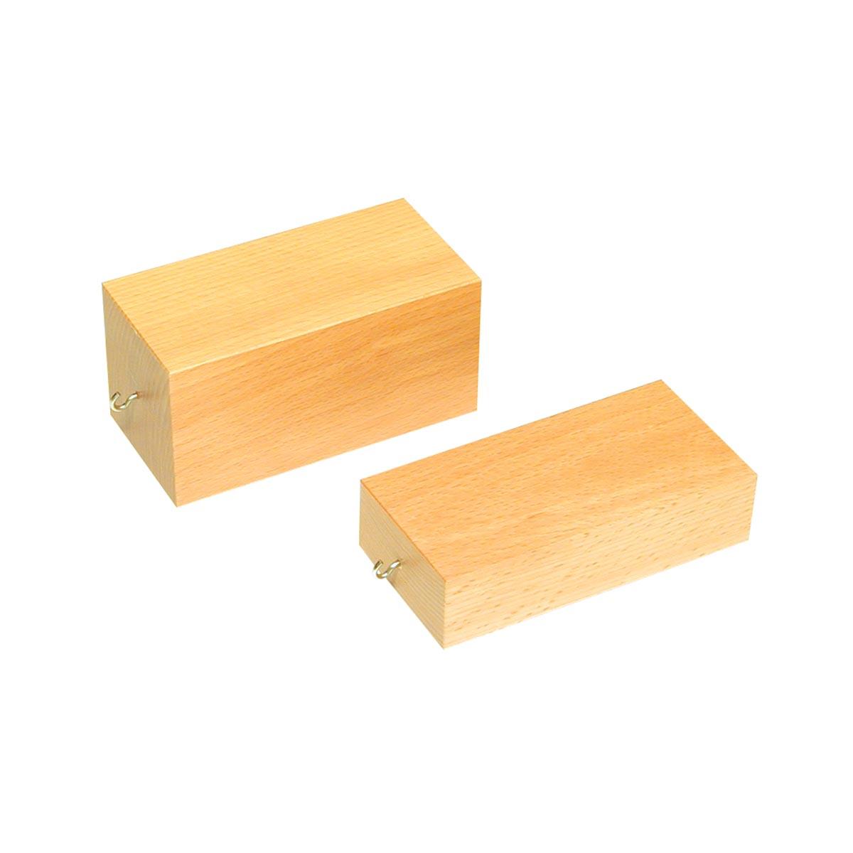 Blocchi di legno per prove d 39 attrito 1002944 u15026 for Case di tronchi di blocchi di legno