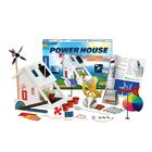 U49446: Green Essentials Power House