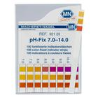 Bastoncini per test indicatori, pH 7-14, 1003797 [W11726], Misurazione del pH