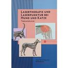 Laser therapy and Laserpuncture in Dogs and Cats - Anja Füchtenbusch; Peter Rosin, 1008713 [W11939], Libri