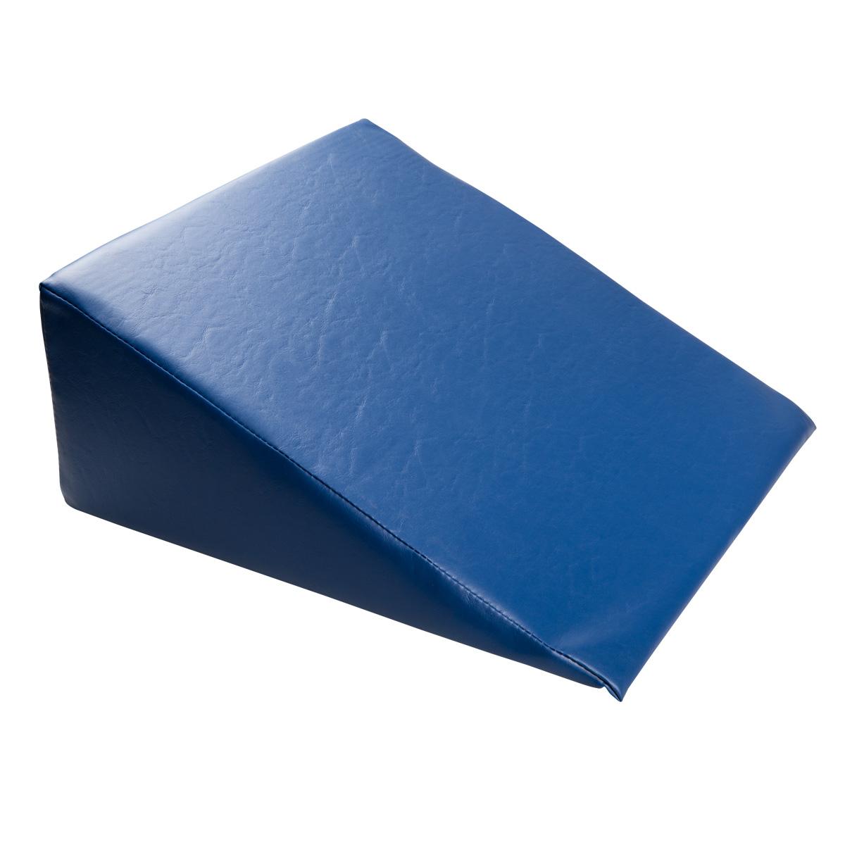 Cuscini Gommapiuma.Small Foam Wedge Pillow Pillows Bolsters Shoulder Wrap