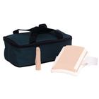 W43123BE: Diabetic Injection Practice Kit - Beige