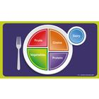 Tovagliette/pellicole alimentari MyPlate, 1018317 [W44791CPM], Obesity e Eating Disorders Education